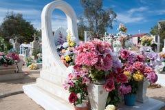 Sepulcro mexicano Imagenes de archivo