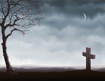 Sepulcro reservado libre illustration