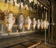 Sepulcro santo Foto de archivo libre de regalías