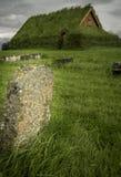 sepultura Fotografia de Stock Royalty Free