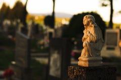 sepultura Foto de Stock