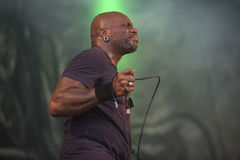 Sepultura Stock Photography