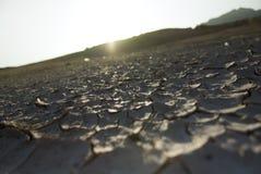 Sequía Imagen de archivo