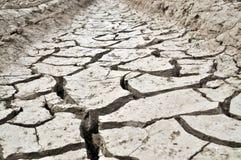 Sequía Foto de archivo