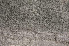 Sequía, suelos áridos Foto de archivo libre de regalías