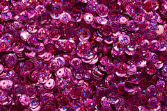 Sequins Royalty Free Stock Image