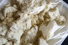 Ser, indyczy specjalny ser, cedziny, pakował ser, upakowani serów obrazki Obraz Stock
