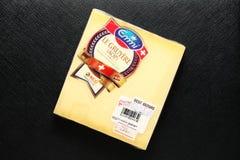 Ser w klingerycie pieczętującym Zdjęcie Stock