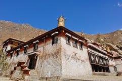 Sera Monastery Royalty Free Stock Image