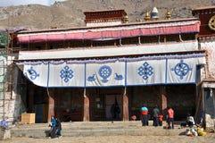 Sera Monastery Stock Photography