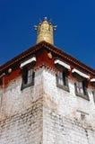 Sera Monastery, Tibet Stock Images
