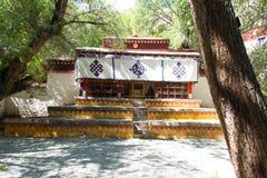 Sera temple Stock Image