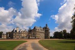 Serant Castle Royalty Free Stock Photo