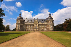 Serant Castle Royalty Free Stock Photography