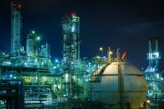 Serbatoi del gas immagine stock libera da diritti