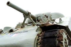 Serbatoio dello Sherman della seconda guerra mondiale Fotografie Stock