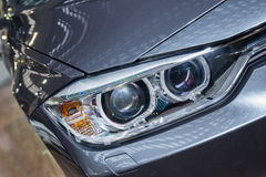 BMW 318d Stock Images