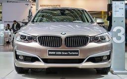 BMW 328i Gran Turismo Stock Photos