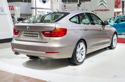 BMW 328i Stock Image