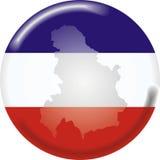 Serbia & montenegro Royalty Free Stock Images