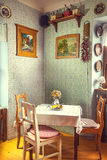 Serbian Restaurant Stock Images