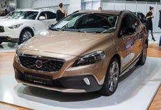 Volvo V40 Lizenzfreie Stockfotos