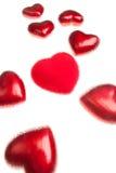 serca Zdjęcie Stock