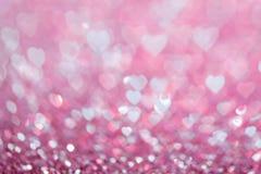 Serca jako tło tła błękitny pudełka pojęcia konceptualny dzień prezenta serce odizolowywająca biżuterii listu życia dutki czerwie Obrazy Royalty Free