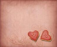 serca słodcy Zdjęcie Stock