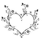 serce ilustracji