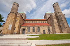 Serce Hildesheim Zdjęcie Royalty Free
