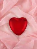 serce jest walentynki Obraz Royalty Free