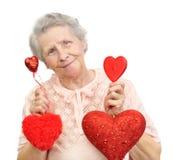 serce kobieta zdjęcie royalty free