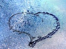 serce tła abstrakcyjne zdjęcia stock