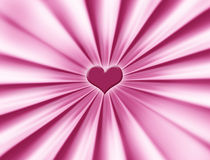 serce tła Zdjęcia Stock