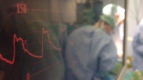 Sercowy monitor zdjęcie wideo