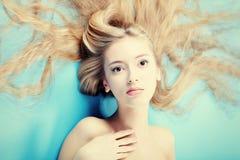 Serein Photo stock