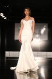 Seren Moda Catwalk Stock Images