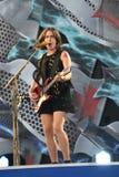 Serena Ryder Stock Images