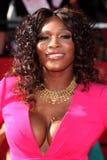 Serena Williams Lizenzfreie Stockfotografie