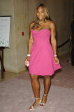 Serena Williams Stock Image