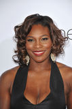Serena Williams Images libres de droits