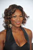 Serena Williams Photographie stock