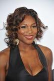Serena Williams stock fotografie