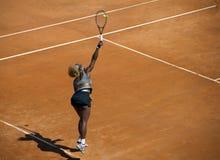 Serena Williams Foto de archivo