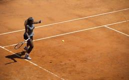 Serena Williams Imagen de archivo