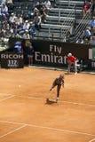 Serena Williams Foto de archivo libre de regalías
