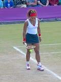 Serena Williams Lizenzfreie Stockbilder