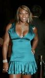 Serena Williams Royalty Free Stock Photos
