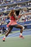 Serena Williams-kampioen de V.S. 2013 (4) Royalty-vrije Stock Foto's
